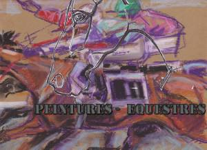 arrive1-2oct2010-Pastel sur craft 29x40